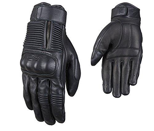 Furygan 4385-1 James D3O Handschuhe, Schwarz, 3XL