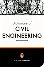 Penguin Dictionary of Civil Engineering
