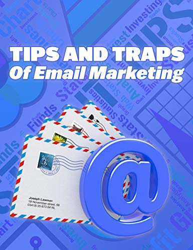 Tips and Trap of Email Marketing (English Edition)