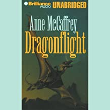 Dragonflight: Dragonriders of Pern