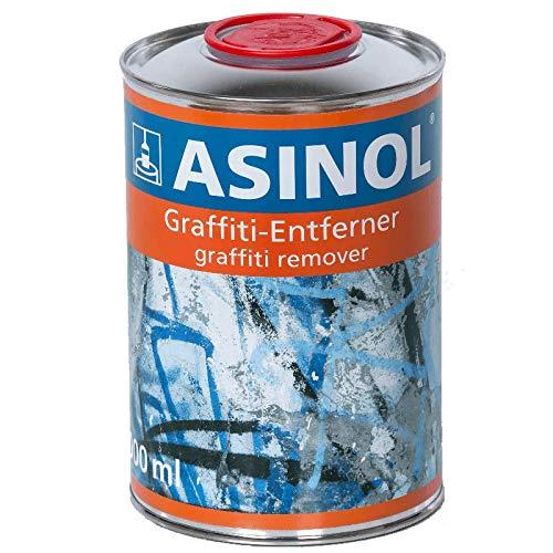 ASINOL Graffiti Entferner 1.000 ml