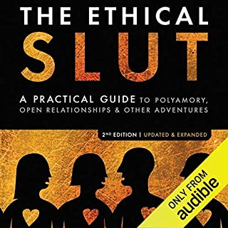 Page de couverture de The Ethical Slut