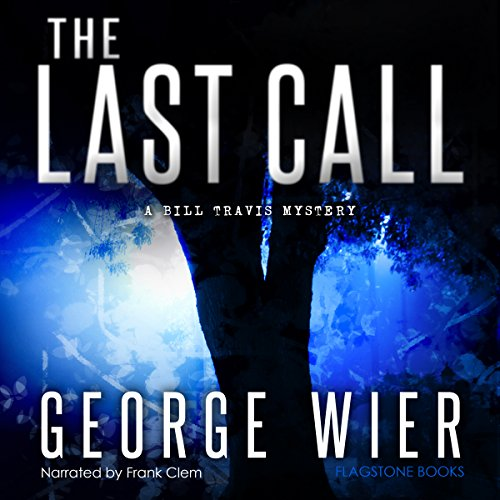 The Last Call Titelbild