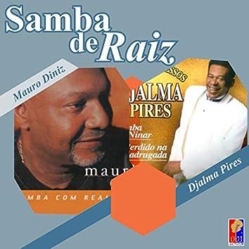 Samba de Raiz