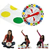 vap26 Classic Game, Body Moves Games Outdoor Activity Toys