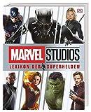 MARVEL Studios Lexikon der Superhelden - Adam Bray