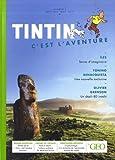 Tintin c'est l'aventure 2, les iles