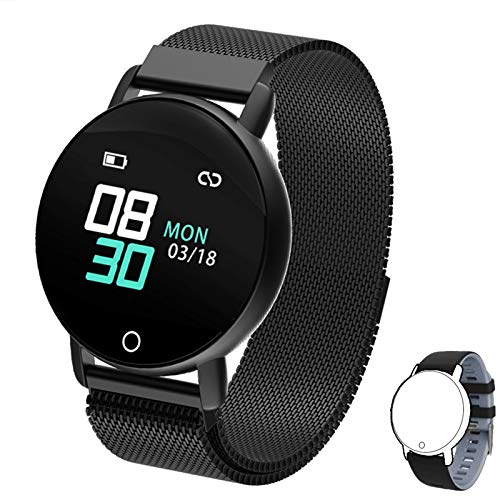 WELTEAYO Smart Watch for Android iOS...