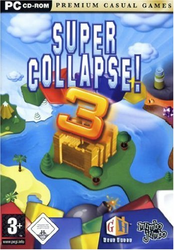 Super Collapse! 3 (Mumbo Jumbo)