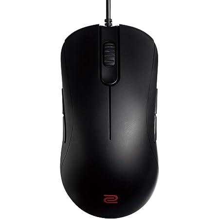 BenQ ゲーミングマウス Zowie ZA11 大サイズ両手持ち専用/プラグ&プレイ設計