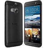 moodie Silikonhülle für HTC One M9+ Hülle in Schwarz - Hülle Schutzhülle Tasche für HTC One M9 Plus