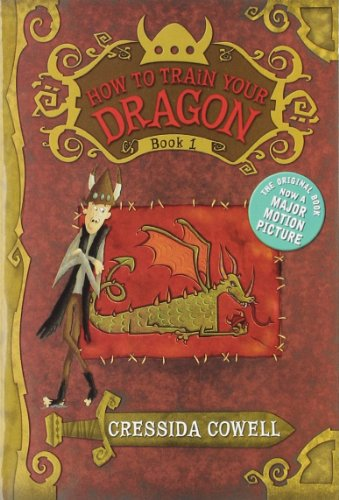 How to Train Your Dragon Book 1の詳細を見る