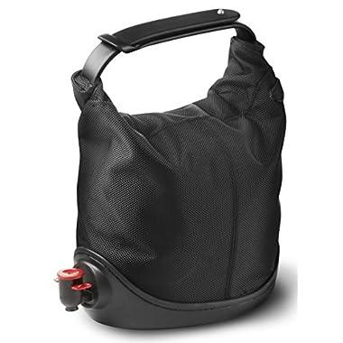 MENU Wine Bag Tote, Black