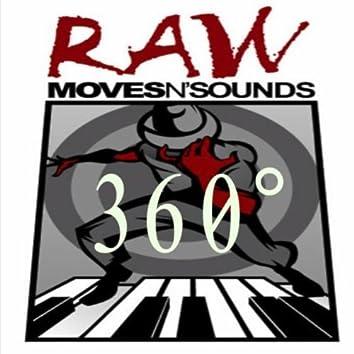 360 (feat. Rawmovesnsounds)