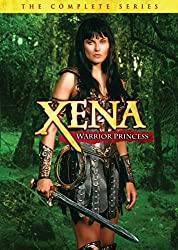 """Xena: Warrior Princess"". The Complete Series"