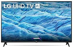 "top 10 westinghouse tv 55 LG 55UM7300PUA Alexa Embedded 55 ""4K Ultra HD Smart LED TV (2019)"