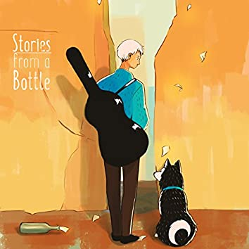 Stories from a Bottle