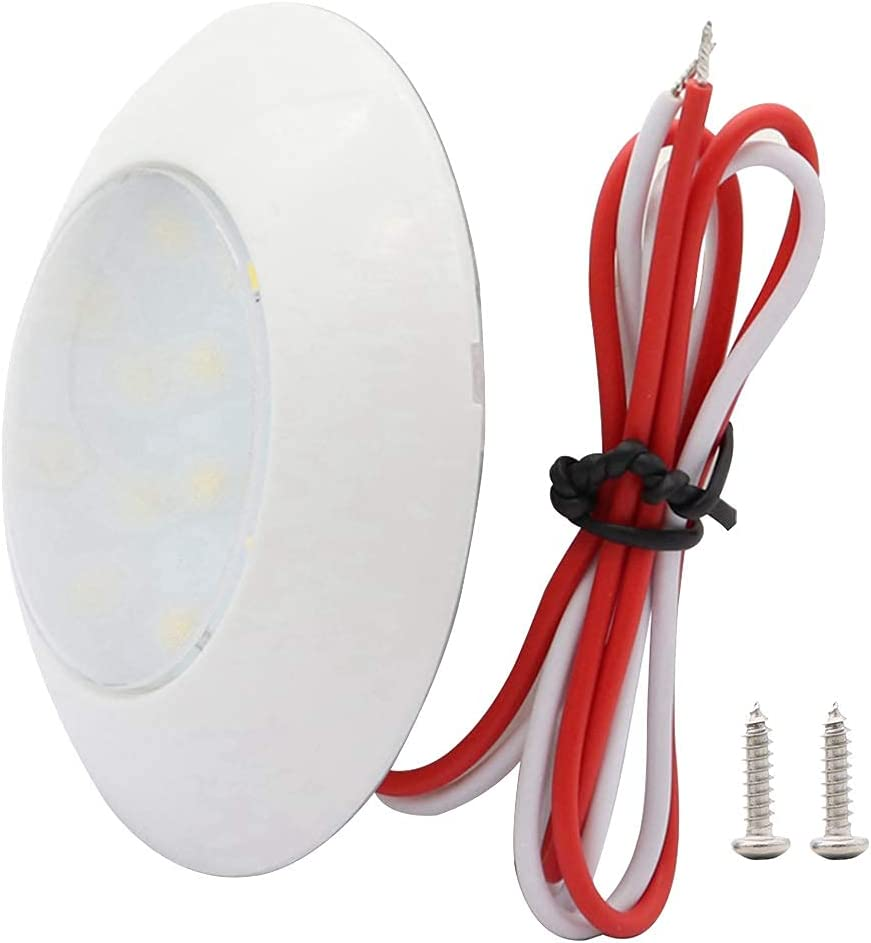 Yivibe Replacement Boat Parts LED Lamps RV Inte Fashion Ceiling Max 60% OFF for