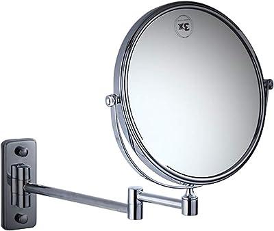 Amazon Com My Flexible Mirror 10x Magnification 7 Make