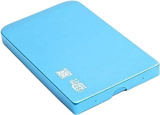 Shiwaki Disco Duro Externo Portátil 2.5'', Tipo USB 3.0 HDD
