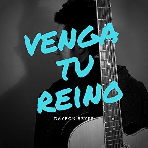 Dayron Reyes