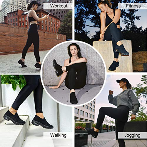 HKR Women's Walking Shoes