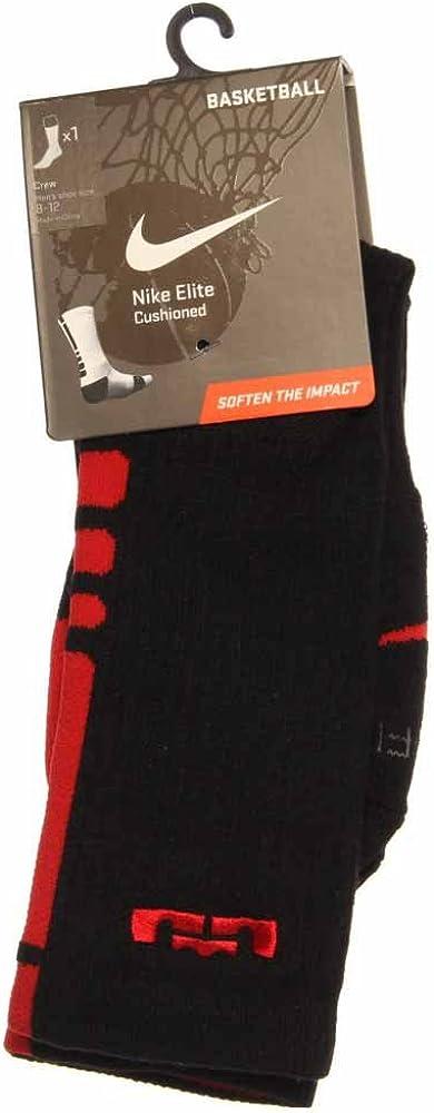 Nike Lebron Elite 完全送料無料 Crew ファッション通販 Basketball Socks
