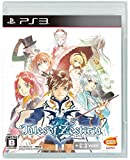 Tales of Zestiria Playstation 3 ( Japan Import)