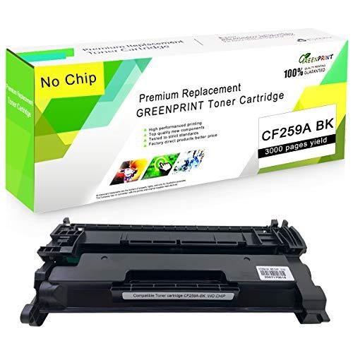 obtener toner compatible cf259a online