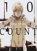 Ten Count T01 de Rihito Takarai