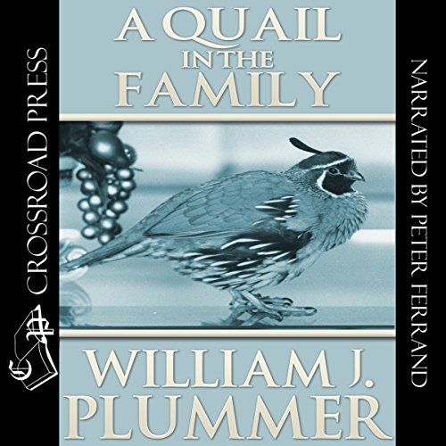 A Quail in the Family audiobook cover art