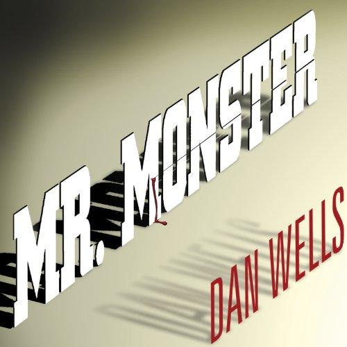 Mr. Monster cover art