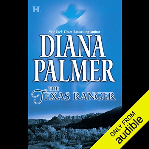 The Texas Ranger audiobook cover art