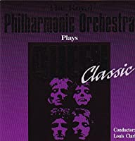 Royal Philharmonic Orchestra plays Queen classic by The Royal Philharmonic Orchestra (1992-07-28)