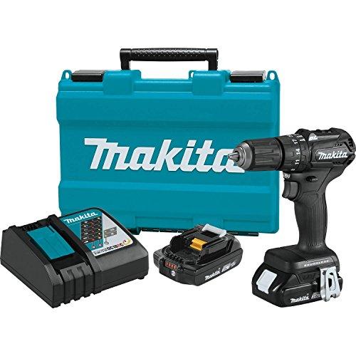 Makita XPH11RB 18V LXT Lithium-Ion Sub-Compact Brushless Cordless 1/2