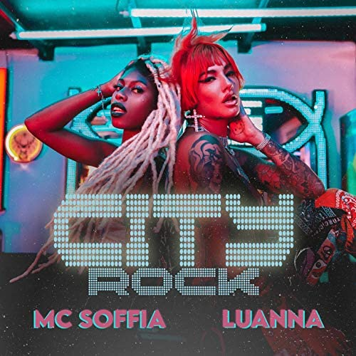 Luanna & Mc Soffia