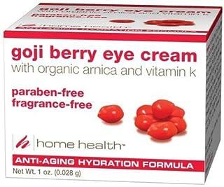 Home Health Goji Berry Eye Cream 1 Oz.
