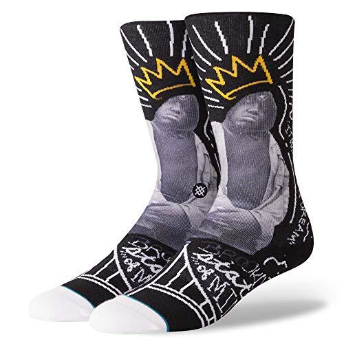 Stance Men's B.I.G Socks Black L
