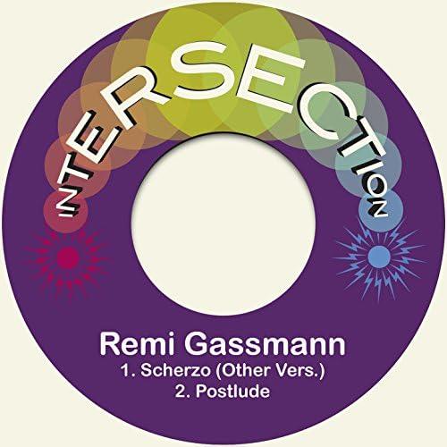 Remi Gassmann