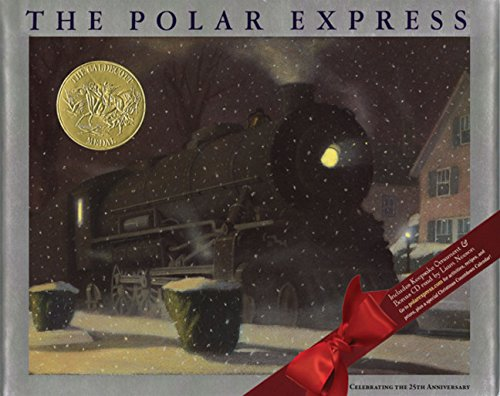 The Polar Express with CDの詳細を見る
