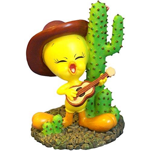 Tweety Figur Kaktus