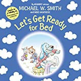 Let's Get Ready for Bed (Nurturing Steps) (English Edition)