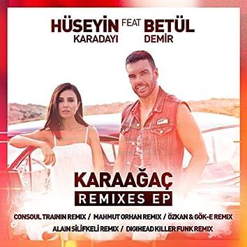 Karaağaç Remixes (feat. Betül Demir)
