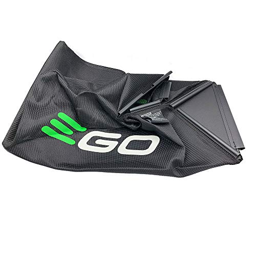 EGO Power+ Parts 3800109001 Grass Bag Catcher for LM2100, LM2101 and LM2130 Lawn Mowers