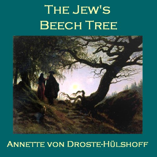The Jew's Beech Tree audiobook cover art