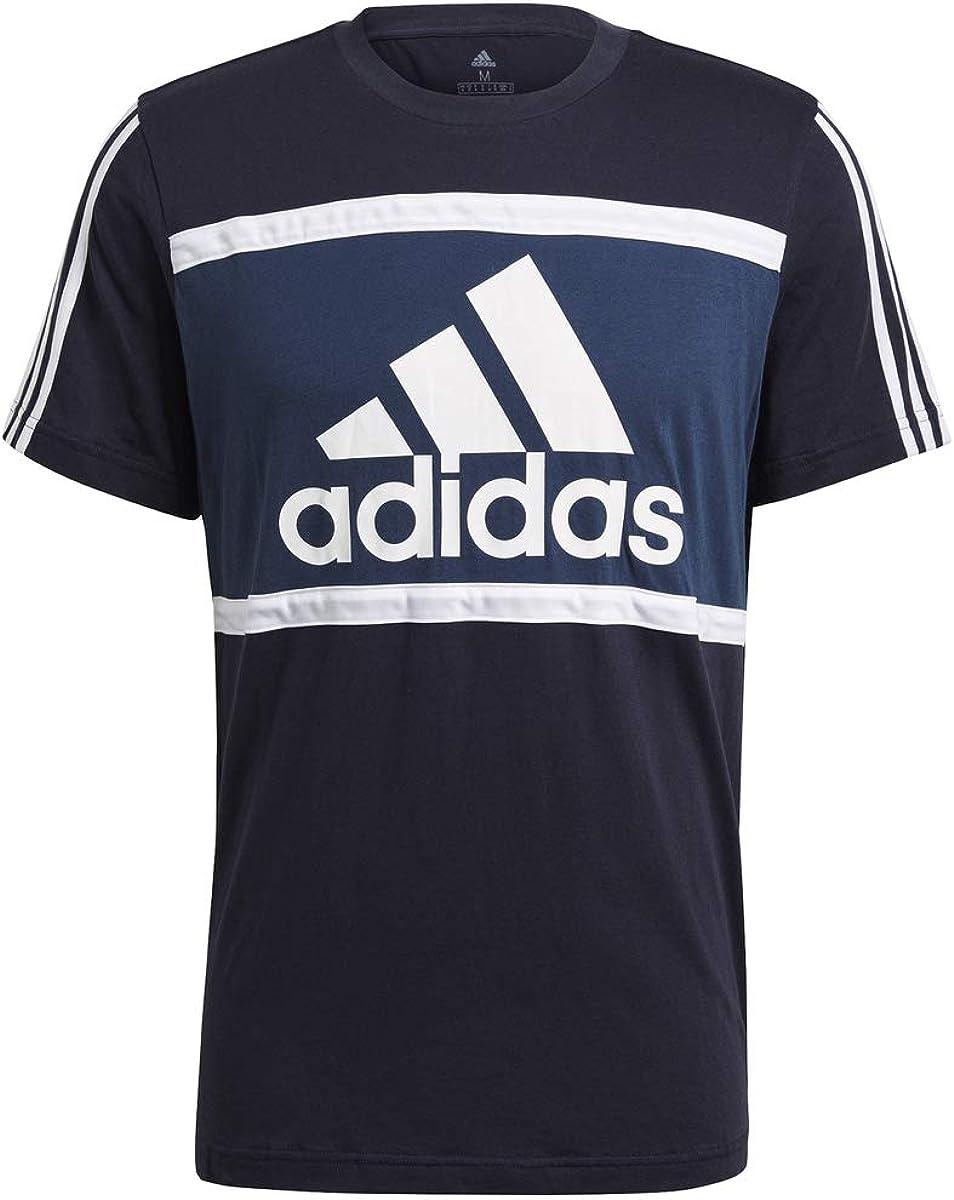 adidas M CB T Camiseta para Hombre