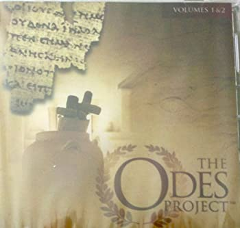 The Odes of Solomon  The First Christian Hymnal Vol 1 & 2