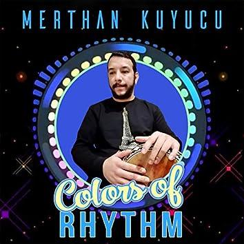 Colors of Rhythm
