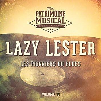 Les pionniers du Blues, Vol. 18 : Lazy Lester