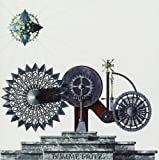 Pomme Fritz: The Orbs' Little Album
